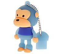 32GB Monkey USB Flash Drive