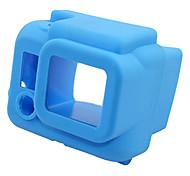Недорогие -Аксессуары защитный футляр Мешки Высокое качество Для Экшн камера Gopro 3 Gopro 2 Спорт DV Универсальный