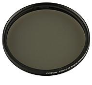 Fotga Pro1-D 72mm Ultra Slim с многослойным просветлением фильтра капрал круговой поляризационный объектива
