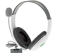 cheap -Audio and Video Headphones - Xbox 360 Portable Novelty Wired