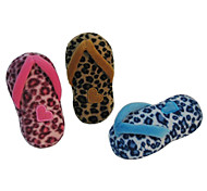 cheap -Chew Toy Leopard Plush For Cat Toy Dog Toy