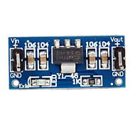 Недорогие -Новый 6.0V-12V с модулем питания 5V Am1117-5.0V питания Am1117