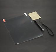 Bolsas de couro Cavalo de Pele Imprimir PU + Stylus Pen + HD de Cinema de tela para Samsung Galaxy Note 10.1 P600
