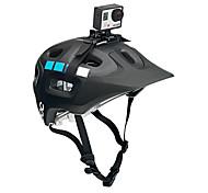 Недорогие -Ремни на голову На бретельках Монтаж Для Экшн камера Gopro 5 Gopro 2 Gopro 1