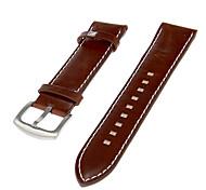 preiswerte -Uhrenarmbänder Leder Uhren Zubehör 0.01 Gute Qualität