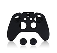 cheap -Protective Silicone Case for Xbox One Control Pad (Assorted Colors)