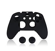 abordables -Funda de silicona protectora para Xbox Uno de Control Pad (colores surtidos)