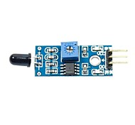 cheap -Heat-Sensitive Temperature Switch Sensor Module for Arduino
