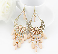cheap -Women's Drop Earrings - Resin Alloy For Party Daily
