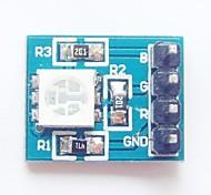 economico -CG05SZ-051 3-Color RGB Module
