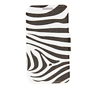 Для Кейс для Nokia Бумажник для карт / Флип Кейс для Чехол Кейс для Черный и белый Твердый Искусственная кожа NokiaNokia Lumia 630 /