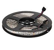 preiswerte -z®zdm wasserdicht 5m 72w 300x5050smd RGB-LED Streifenlampe (DC 12V)