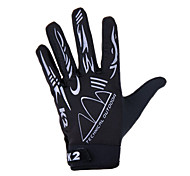 KORAMAN® Sports Gloves Women's / Men's / Unisex Cycling Gloves Spring / Summer / Autumn/Fall / Winter Bike GlovesAnti-skidding /
