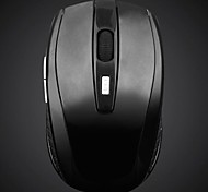 High Performance Wireless 2.4G Gaming Mouse with 6 Keys 1600DPI