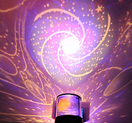 cheap -DIY Romantic Galaxy Starry Sky Projector Night Light for Celebrate Party