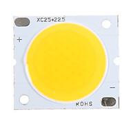 cheap -ZDM® 1pc Integrated LED / COB 1800-1900 lm Luminous / Bulb Accessory LED Chip Aluminum 20 W