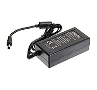 EU Plug DC 12V to AC110-240V 3A 36W LED Power Adapter High Quality