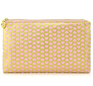 Lovely Portable Cosmetic Bag