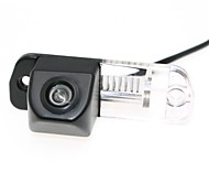 cheap -RenEPai® 140° CCD Waterproof Night Vision Car Rear View Camera for Volvo XC60/S40/80 420 TV Lines NTSC / PAL