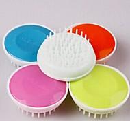 Esponjas y Loofahs Ducha Plástico Múltiples Funciones / Ecológico