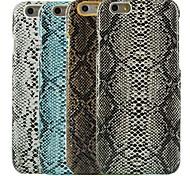 cheap -Case For iPhone 6s Plus iPhone 6 Plus Apple iPhone 6 Plus Back Cover Hard PC for iPhone 6s Plus iPhone 6 Plus