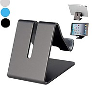 titular suporte de metal multifuncional para iphone ipad mini-tablet pc