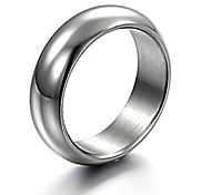 cheap -Lureme®Fashion Men's Titanium Steel  Ring Christmas Gifts