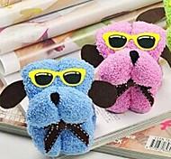 cheap -Bathroom Gadget Multi-function Eco-friendly Gift Novelty Creative Cute Textile Fiber 1pc