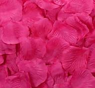 Недорогие -Лепестки роз украшение стола (разных цветов) (набор из 100 лепестков)