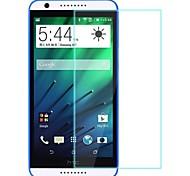 abordables -Protector de pantalla HTC para HTC Desire 820 Vidrio Templado 1 pieza Alta definición (HD)