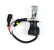 cheap -H4 Car Light Bulbs 35W W 3200lm lm HID Xenon Headlamp ForHonda Toyota