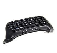 Недорогие -Мини Bluetooth для беспроводной клавиатуры клавиатуры PS4 добе для PlayStation 4 контроллера
