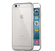 YOBIKA  Ultra-thin Transparent Cases For Iphone6 4.7 Inch iPhone Cases