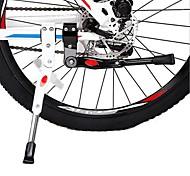 Недорогие -езда на велосипеде 24 '' - 27 '' регулируемая алюминиевая стороны дороги велосипед палки стоят Велоспорт велосипед подставку