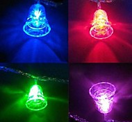 Christmas Bells 4.5M 28 LED Colorful String Lights High Quality