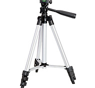 Universal Aluminum Portable Digital Camera/phone Tripod Stand 3.5 Feet