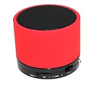 Беспроводные колонки Bluetooth 2.0 Переносной На открытом воздухе С поддержкой карт памяти Мини