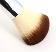 cheap -1pcs Makeup Brushes Professional Powder Brush Synthetic Hair Big Brush