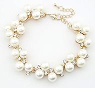 European Style Luxury Fashion Rhinestone Bracelet