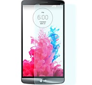ENKAY 0.26mm 9H 2.5D Explosion-Proof Tempered Glass Screen Protector for LG G3