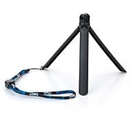 Недорогие -Трипод Монтаж Для Экшн камера Gopro 6 Gopro 5 Gopro 4 Gopro 2 Gopro 3+ Универсальный