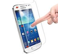 Недорогие -Защитная плёнка для экрана Samsung Galaxy для S4 Mini Закаленное стекло Защитная пленка для экрана Против отпечатков пальцев