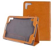 """7.85 """"Tablet PC крышка стильный граница PU кожаный чехол"""
