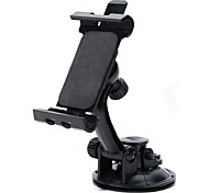 cheap -360' Degree Rotatable Universal Suction Mount Holder for iPad/iPhone 8 Galaxy S8 and Others