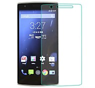 Real Premium Tempered Glass Screen Protector for ONEPLUS ONE
