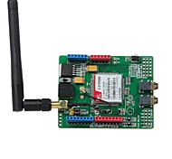 Geeetech GPRS/GSM SIM900 Shield Board for Arduino