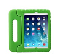 cheap -Case For iPad Air 2 Shockproof with Stand Child Safe Full Body Cases Solid Color EVA for iPad Air 2
