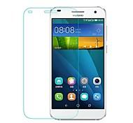 Недорогие -Защитная плёнка для экрана Huawei для Huawei G7 Закаленное стекло 1 ед. HD
