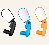 WEST BIKING® Cycling 180 Degree Adjustable Shatterproof Practical Convenient Cycling Rearview Mirror