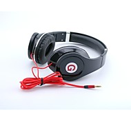 Kopfhörer - Verkabelt - Kopfhörer (Nackenbügel) - mit Spielen/Sport - für Media Player/Tablet PC/Handy/Computer